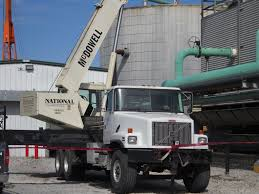 crane rentals available in variety of sizes serving midwest