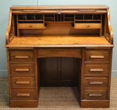 Old Roll Top Desk Antique Oak Roll Top Desk Antique Furniture