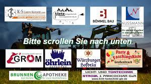 Bad Bocklet Das Traktortreffen In Bad Bocklet 9 U0026 10 Juni 2018