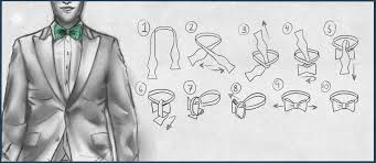 how to tie a bow tie learn how to tie the perfect bow tie knot