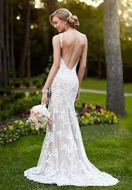 stella york 5984 wedding dress the knot