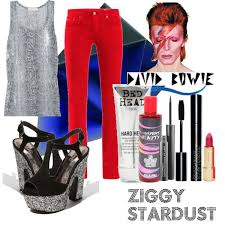Seventies Halloween Costumes 20 David Bowie Costume Ideas David Bowie