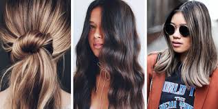 hair colour trands may 2015 brunette hair colours 14 brown hair colour trends to try for 2018