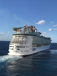 liberty of the seas cruise ship reviews and photos cruiseline com