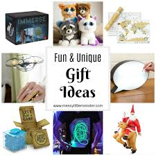unique gift ideas under 30 messy little monster