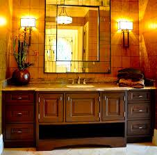 bathroom design u0026 cabinetry quaker craft cabinetry