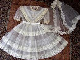vintage communion dresses 11 best communion dress images on communion
