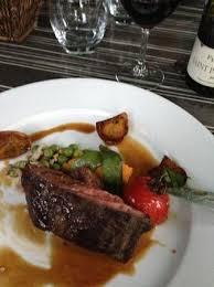cuisine basse temp駻ature bavette cuisson basse temperature le top picture of auberge