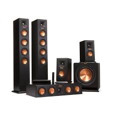 klipsch reference home theater system new klipsch reference premiere hd wireless speakers now widely
