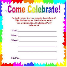 party invite templates free free printable birthday party