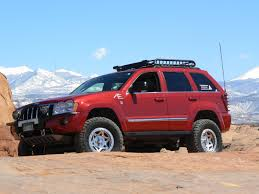 old jeep grand cherokee lifted grand cherokee my 2007 wk thread page 8