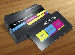 stunning business card designs creative cards best images on
