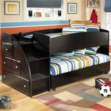 Teen Loft Style Bunk Bed  Home Improvement   Good Loft Style - Loft style bunk beds