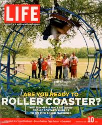 life magazine cover june 10 2005 pictures getty images