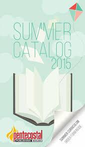 summer 2015 catalog by pentecostal herald issuu