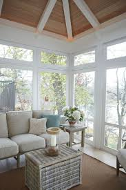 Sunrooms Patio Enclosures Home Screen Room Sunroom Addition Adding A Sunroom Deck