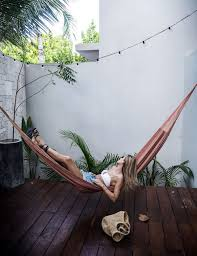 hammocks the must have summer accessories decostrita