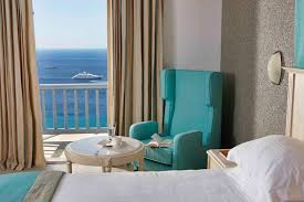 royal mykonian resort a leading hotels of the world in mykonos