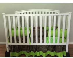Custom Crib Bedding For Boys Bedding Cribs Shabby Chic Home Furniture Interior Design Bumpers