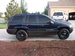 dbro 2004 jeep grand cherokee specs photos modification info at