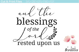 free thanksgiving quote blessings by thehungryjpeg thehungryjpeg