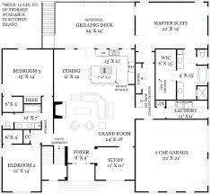 floor plan house plans des openhome open with pictures small