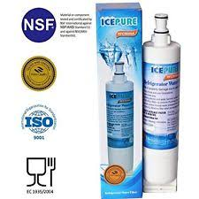 Kitchen Aid Water Filter by Whirlpool 4392857 Ice And Water Filter Genuine Kitchenaid Ed22rfxf