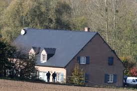 two farmhouse two parents and their three children found dead in