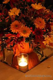 elegant pumpkin centerpieces wedding 1000 ideas about pumpkin