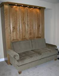 Murphy Sofa Bed by 34 Best Murphy Bed Images On Pinterest 3 4 Beds Wall Beds And