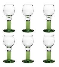 bicchieri verdi bicchieri verde ebay