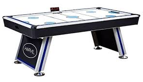 harvil air hockey table harvil 7ft air hockey table review