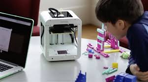 toybox 3d printer draw u0026 make toys indiegogo
