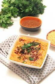 la cuisine pakistanaise spécialité du pakistan moong dahl not parisienne
