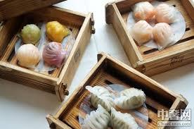 cuisine a炳 精点来袭广州炳胜公馆呈献早午茶市 奢侈品品味 中国奢侈品网 中奢网