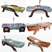 Roller Massage Table by Cheap Infrared Ce Approved Thermal Folded Ceragem Jade Roller