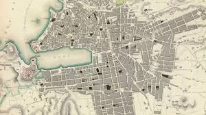 Marseille France Map by Marseille France History And Cartograph 1840 Youtube