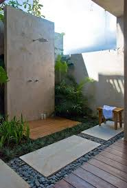 Open Shower Bathroom Design 338 Best Outdoor Shower Ideas And Tubs Images On Pinterest
