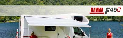 Fiamma F45s Awning Fiamma Awning F45 S Caravan Awnings For Sale