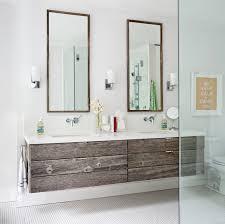 Bathroom Vanity Rustic - floating bathroom vanity reclaimed wood floating bathroom vanity