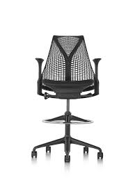 modern office stools herman miller official store