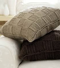 Crochet Patterns For Home Decor Diy Crochet Throw Pillows Free Pattern Available At Joann Com