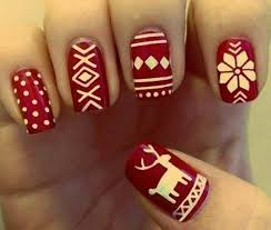 christmas nail designs for kids how you can do it at home