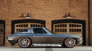 corvette restomods for sale 1963 chevrolet corvette resto mod s150 indy 2014