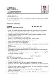 Example Of Resume Profile by Examples Of Resumes 24 Cover Letter Template For Sample Profile