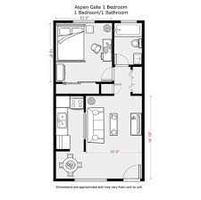 one bedroom apartment plans and designs 17 best ideas about