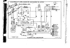 porch lift wiring diagram