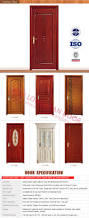 white teak wood main door design modern interior single solid