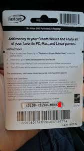 steam digital gift card failed steam wallet code generator