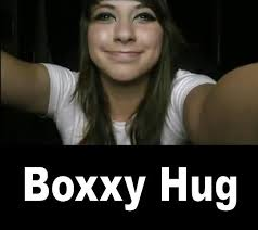Boxxy Meme - b boxxy